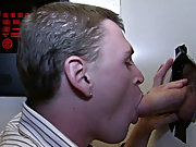 Teen gay blowjobs and boys in drag blowjob
