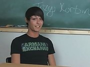 White twinks fucking pics and randy twinks video pics at Teach Twinks first gay anal tube