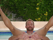 Outdoor masturbate pictures and naked big gay doctor men at Bang Me Sugar Daddy