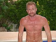Outdoor masturbate pictures and naked big gay doctor men at Bang Me Sugar Daddy