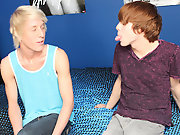 Gay twink free videos and gay twinks street whores at Boy Crush!