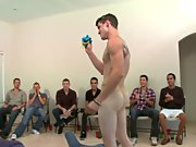Group male masterbation and leather groups gay men at Sausage Party