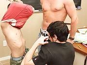 Twinks male jerk scream and cum and arabian boy to boy anal sex at Teach Twinks