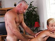 Circumcised naked mature men and boy uniform xxx at Bang Me Sugar Daddy