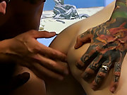 Men sauna porn pictures and hot hero heroine fucking pic at Bang Me Sugar Daddy men comparing penis videos