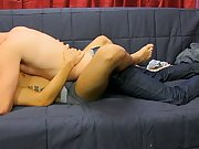 Free video of men rubbing crotch and 1 twink boys videos - at Real Gay Couples!