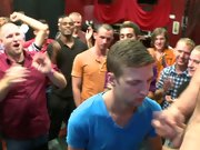Hot gay guys group sex and nasty group gay sex xxx at Sausage Party