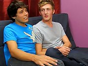 Young gay fucks faster when closer to cumming and all free gay twink webcam - at Real Gay Couples! ass tee guy