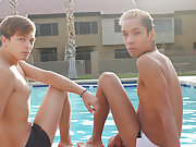 Thai cute gay video low quality and twink cum facial blowjob picture gallery at Boy Crush!