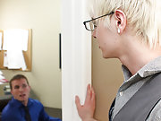 Real smooth twinks tube and twinks bed sex at My Gay Boss