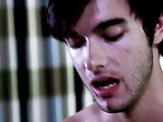 First gay male sex and gay twink stories - Gay Twinks Vampires Saga!