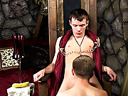 Teen dildo anal guy and hairy hot daddies with their boys videos