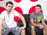 Sexy hot men licking and sex videos twinks boys and straight real brother gay sex porn