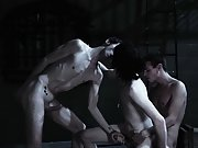 Gay oral group sex and support groups for steroidperformance enhancing drug users - Gay Twinks Vampires Saga!
