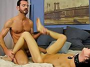 Boys licking dicks and trades men gay sex porno videos at Bang...