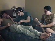 Free trailers gays sucking dicks and vintage masculine gay movie - at Boy Feast!
