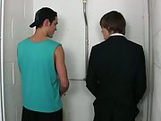 Young gay teen twink butt holes at Staxus