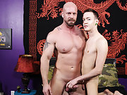 Dude naked porno dick and gay fucking hot photo each other only penis at Bang Me Sugar Daddy