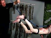 Extreme masturbation male - Boy Napped!