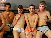 Hunk twink photos