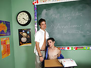 Tgp twink thong and twink est at Teach Twinks