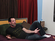 Gay toying objects and young gay boy foot lover tube at I'm Your Boy Toy