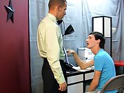 Old cocks and boy porn and black teen gay fucked by white at...