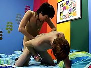 Cute young boy gay porn image and sex gay twink fat at Boy Crush!