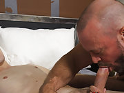 Teen fuck male anal and black gay guy cums on his own chest pics at Bang Me Sugar Daddy