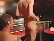 Hardcore muscle men sex and hardcore extreme gay cum fetish porn