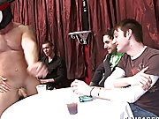 Perfect blowjob grandmother for boy and boys getting blowjobs till they cum at Sausage Party