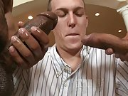 When the guys were done pounding his mouth and ass it was time to head to the clinic to get his holes stitched shut big man naked
