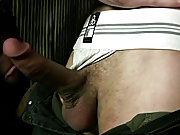 Yes, you, me and most of the gay world that like manly gay men want him feel a man cum inside of you at Backroomfuckers