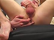 Max likes sock drama self male masturbation