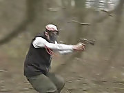There's some plot thing about paint balling, as if any of you perv's care twisted gay interracial