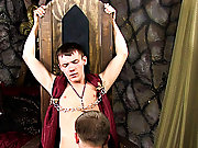 If you're shy about watching heated young dudes go at it, avert your eyes gay men having hardcore se at Teach Twinks