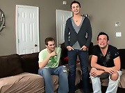 His first huge cock gay porn group sex xxx